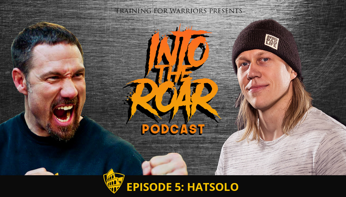 Into the Roar - HatSolo