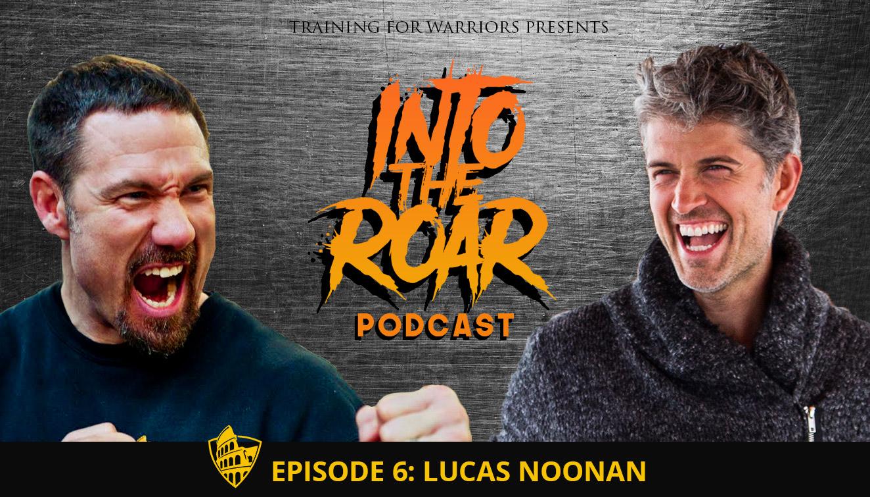 Into the Roar - Lucas Noonan