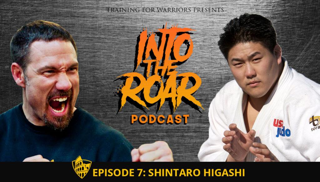Into the Roar - Shintaro Higashi
