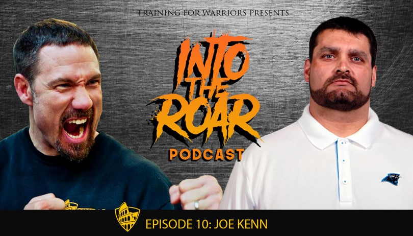 Into the Roar - Joe Kenn