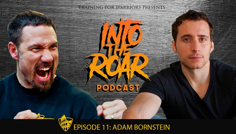 Into the Roar - Adam Bornstein