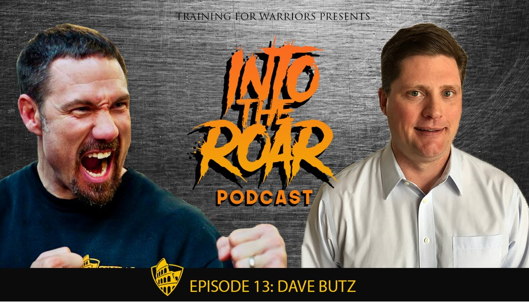 Into the Roar - David Butz