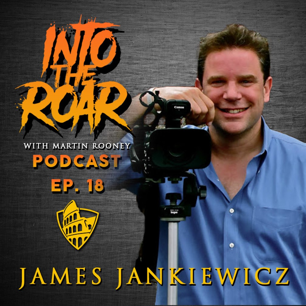 Into the Roar - James Jankiewicz