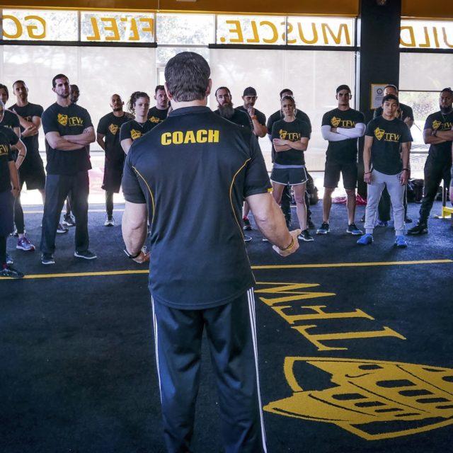 Biggest Secrets about coaching